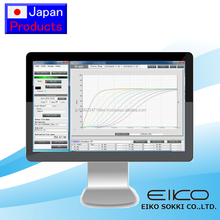 High-precision DataLogger of computer software companies EIKO for industrial use , tension controller also available