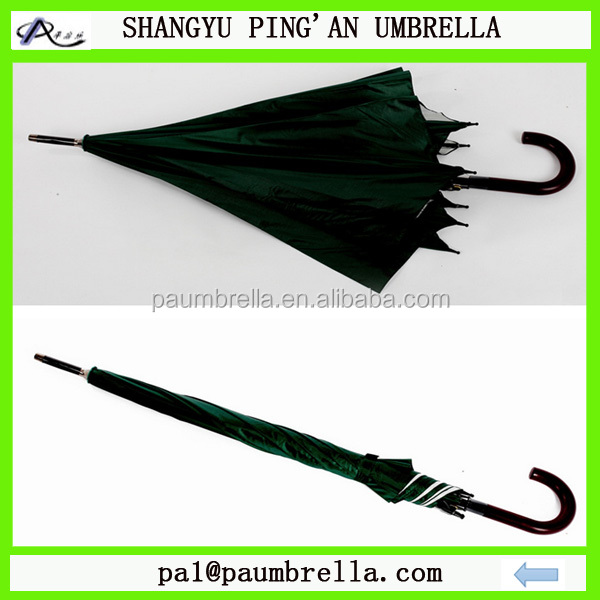 "sell uv protection umbrellas 23"" dark green silver coating umbrella for thailand summer umbrella"
