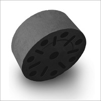 Quadrangle Style Activated Charcoal from Certified Company