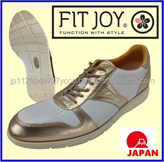 High quality comfortable casual leather shoes men designed by Japan