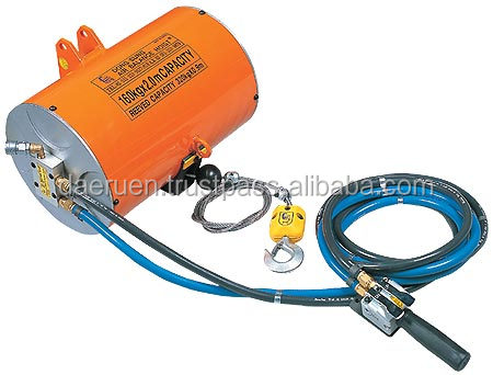 Pneumatic Air Balance Hoist BH28020, 280kg capacity