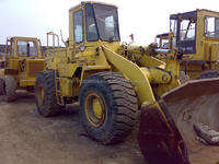 original machine wheel loader CAT950B high quality for sale 966C 966D 966F 966E