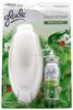 TOUCH & FRESH MORNING FRESHNESS AEROSOL AIR FRESHENER