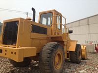 16TON Caterpillar 950E USED USA Skid Steer Loader