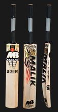 MB Malik Cricket Bats