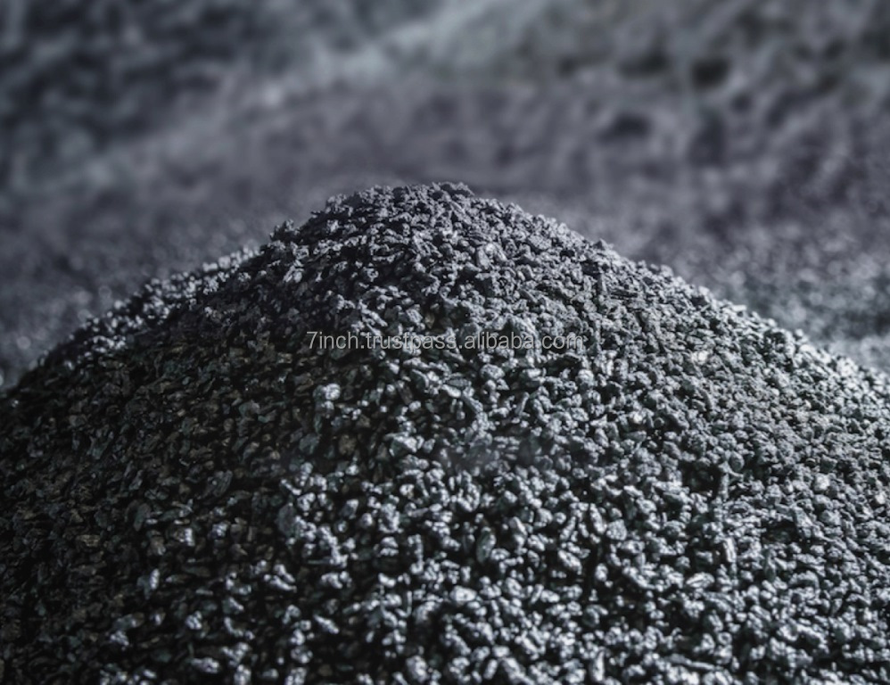 GRAPHITE AND CARBON POWDERS