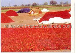 CHILLI POWDER NUMBER ONE QUALITY PRODUCT IN INDIA