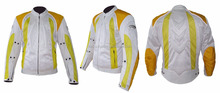 Mesh Padded Jacket