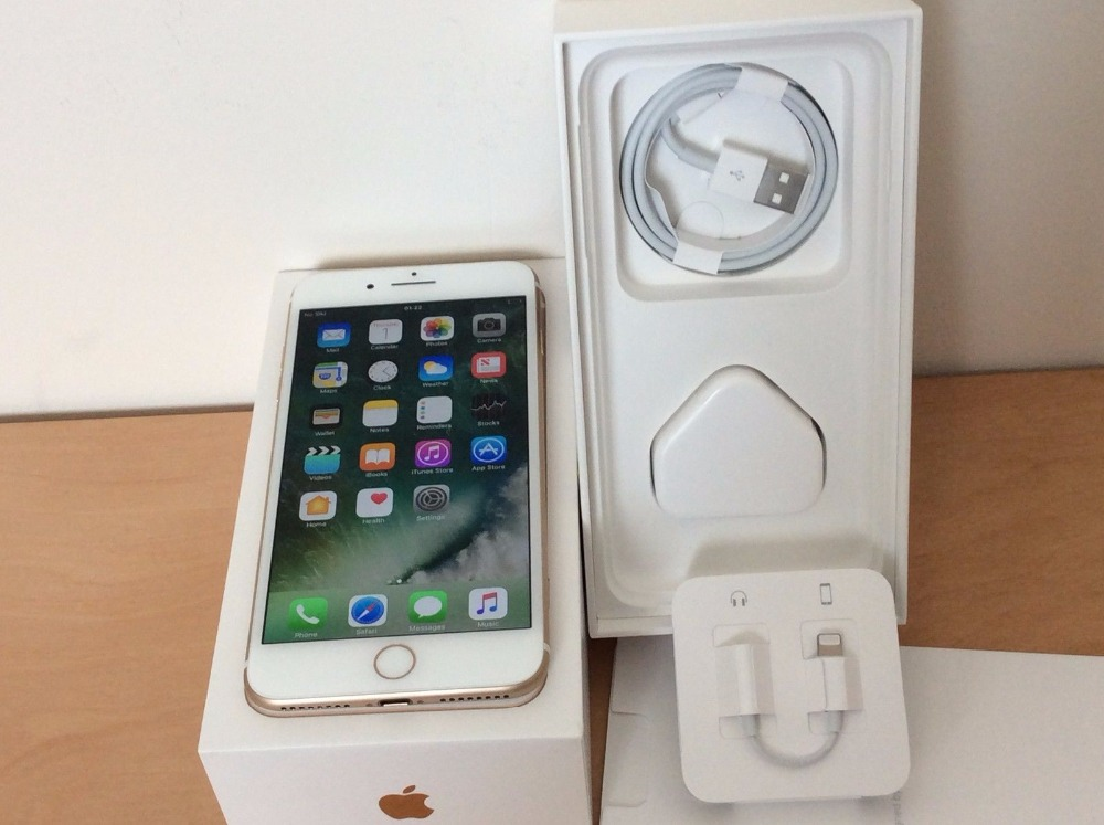 SALES NEW DELIVERY FOR A- PPLE I- PHONE 7 6 6S 6S+ PLUS 16GB 64GB 128GB