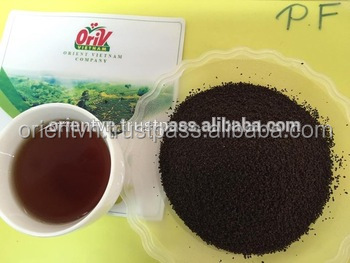 Final and Lowest Price Vietnam PF1 Black Tea