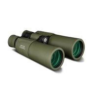 Konus 2202, Proximo 9x63 Roof Prisms Binoculars with Central Focus and Green Coating