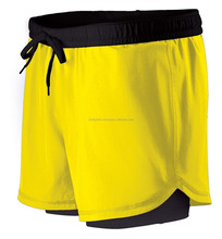 running shorts 2 in 1, custom color and sizes, paypal accepted
