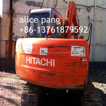 Cheap Original Hitachi ex120 ex60 ex200 crawler excavator for sale