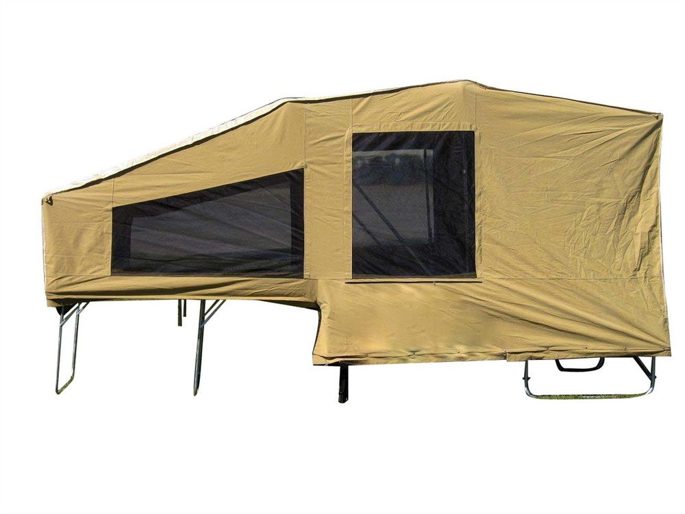 Motorcycle Tent Trailer For Outdoor Camping Buy