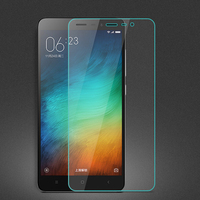 DHL Shipping from France Wholesale Xiaomi Redmi Note 3 Tempered Glass Screen Protector For Xiaomi Redmi Note 3 Prime