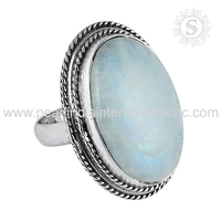 Magnificent 925 Sterling Silver Jewelry Rainbow