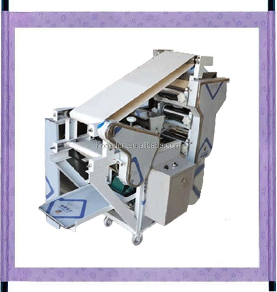 automatic pita bread machine
