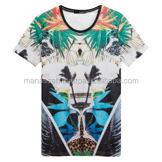 ST-0018 95%polyester,5%spandex custom made motorcycle graphic sublimation printing t shirts for men , mens By manasseh Intl