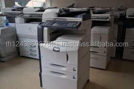 Used Copiers Photocopiers Multicolour Duplicator Digital Printing Machine