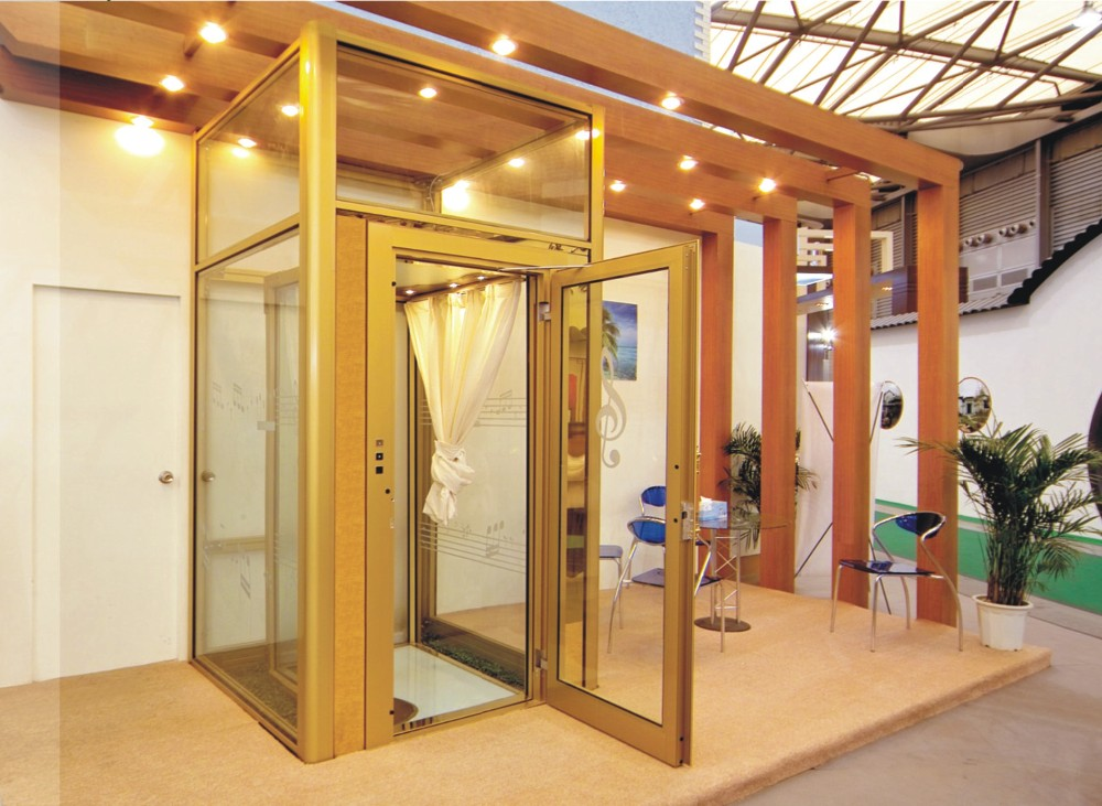 Cheap price passenger home mini lift and small elevators for Home elevators direct