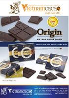 100% Pure Dark Chocolate Bar