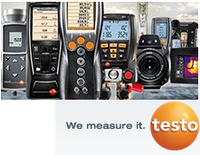 Testo digital multimeter