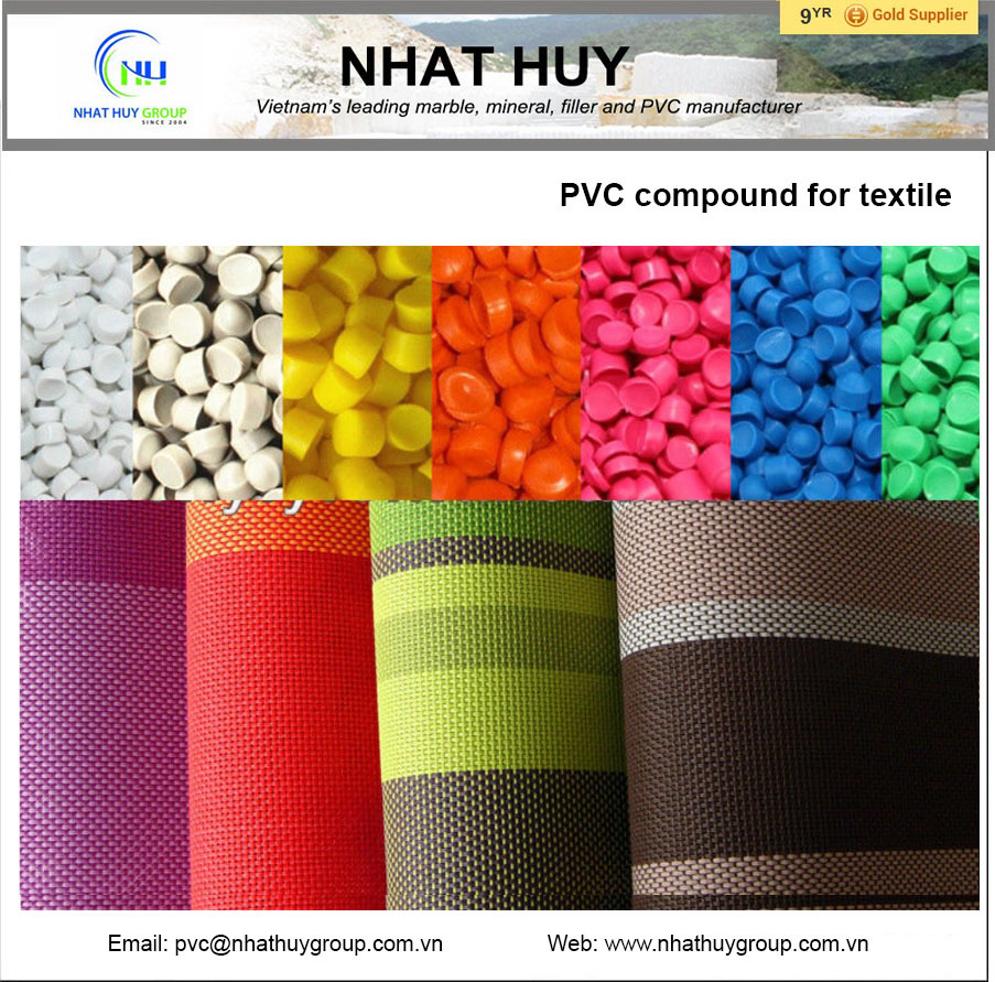 uPVC compound for pipe fittings (factory price)