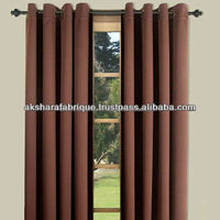 finest cotton readymade curtain