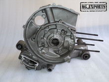 Crank Case Assembly For Vespa PX / LML Scooter Models 5 Port Engine @MGE