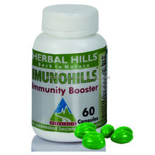 Natural Immunity booster formulation