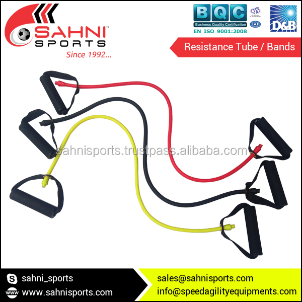 Resistance Tube / Bands