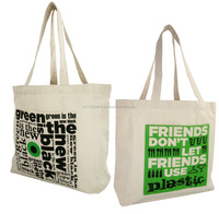 Alibaba China custom durable large shopping canvas bag reusable cotton bag canvas tote bag