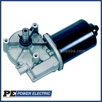 DC Brushed Worm Gear Motor 24v - PE403958