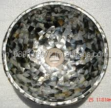Mother of pearl Bowl Sink
