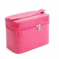 Cosmetic Bag - Makeup Bag