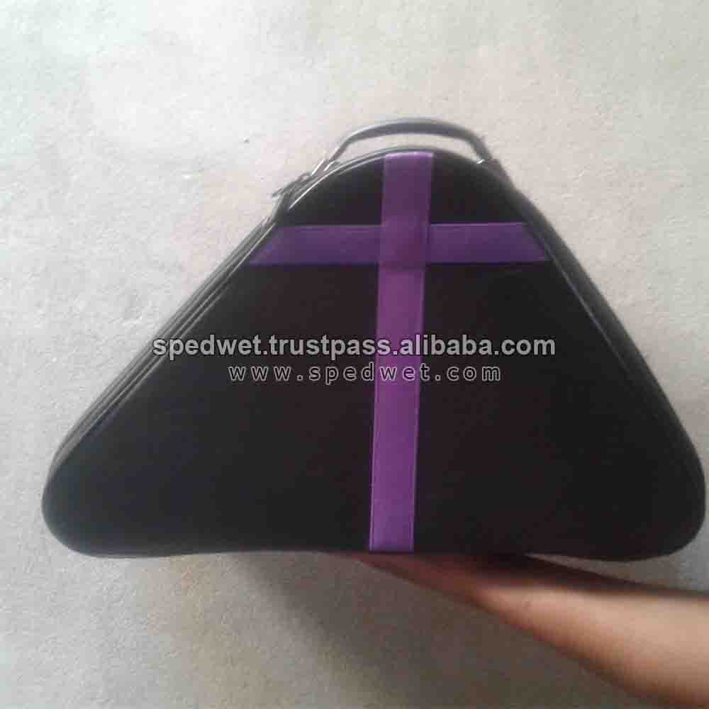 Knight templar chapeau case
