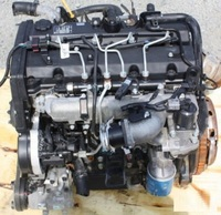 USED ENGINE DIESEL COMPLETE J3 TCI-VGT EURO-4 ASSY SET FOR HYNDAI TERRACAN AND KIA BONGO-3 CARNIVAL 2007-11 MNR