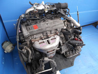 JAPANESE USED ENGINE 5E FOR SALE(export from JAPAN)FOR TOYOTA COROLLA2, CORSA.