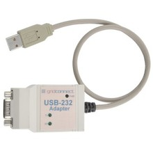 USB232 - Advanced USB to RS232 Adapter