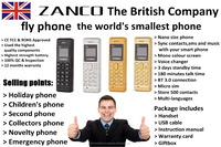 Very Low Price And High Quality Worlds Smallest Mobile Phone Without Camera