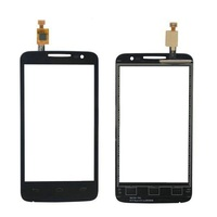 OEM Touch Digitizer Screen Replacement for Alcatel One Touch MPOP OT-5020,Original LCD Screen for Alcatel One Touch
