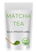 Organic Matcha Tea From Japan