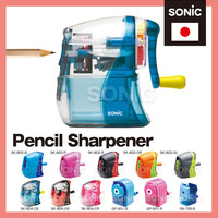 High quality functional pencil table sharpener with excellent performance