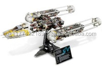 Factory New Model Set #10134 Y Wing Attack Starfighter Collectors