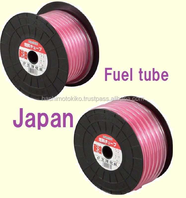 High-grade hot selling traditional tube for fuel from japan