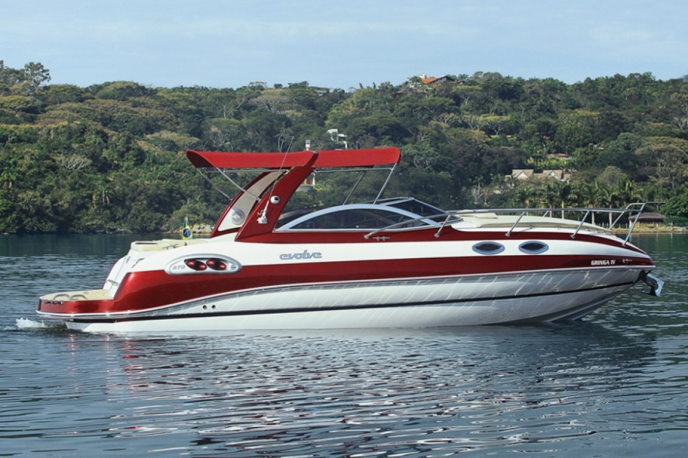 Cruiser boat 27 feet direct from factory! Dealer Wanted! Free Ticket to Factory!