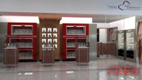 Retail Store Design Supplier