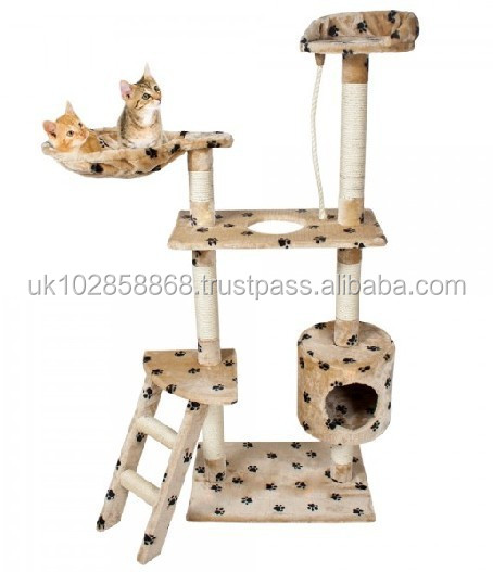 Hot selling in Europe,large/medium Cat house