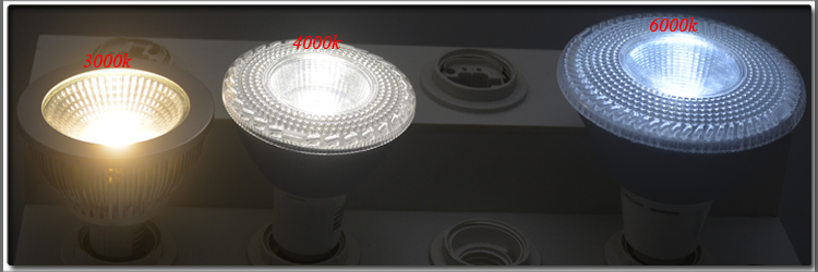 High Power 20W PAR 38 Spot 90 Degree LED Dimmable PAR38 Flood Light Bulb 2000lm