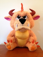 Large Soft Quality Plush Toy Adorable